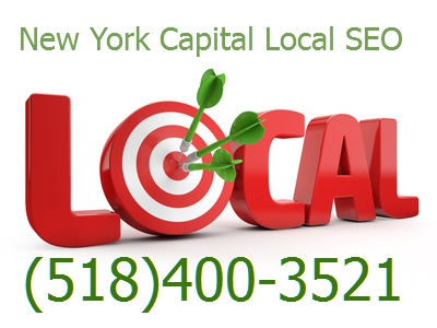 New York Capital Local SEO  518-400-3521
